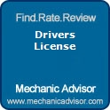 Mechanic Advisor Badge