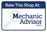 Mechanic Advisor