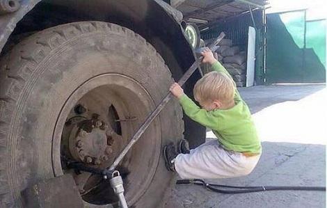 The Top 10 Baby Mechanics In America
