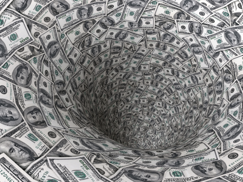 4 Reasons Why Your Car Is a Money Pit