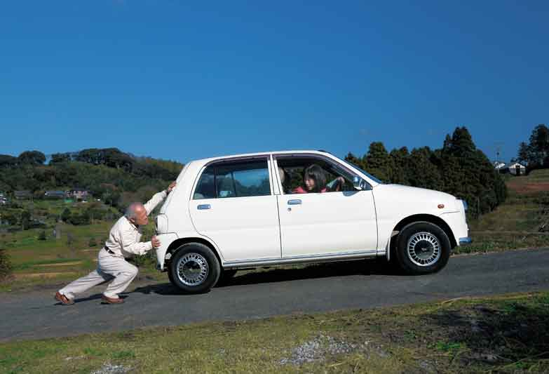 The 10 Most Unreliable Car Brands