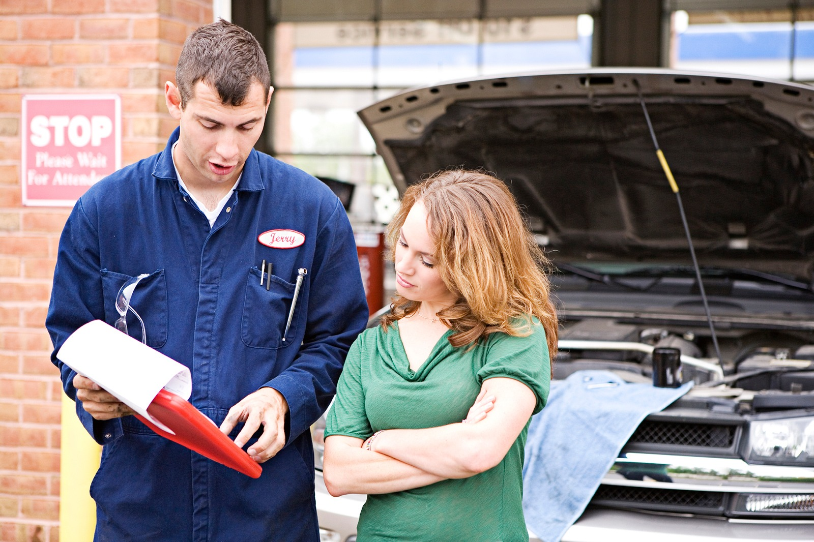 7 Tips for Finding an Awesome Mechanic