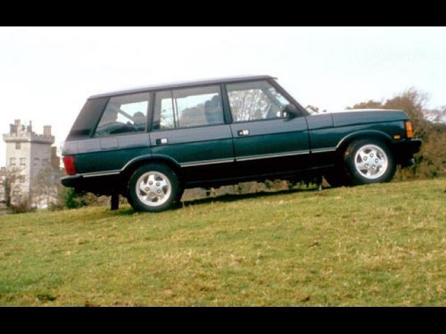 Nissan Dealerships In Houston 1994 Land rover Problems | Mechanic Advisor