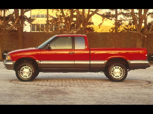 1995 gmc sonoma problems mechanic advisor. Black Bedroom Furniture Sets. Home Design Ideas