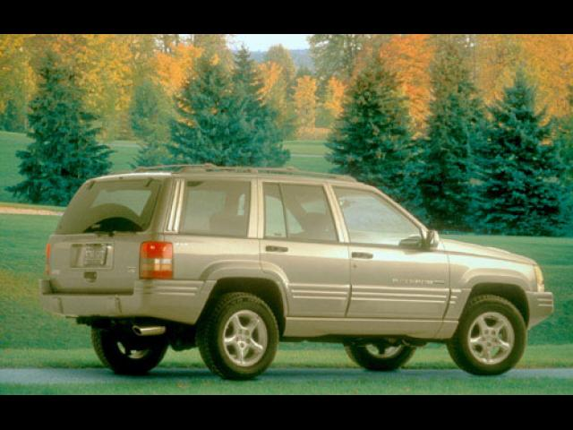 1995 jeep grand cherokee problems mechanic advisor. Black Bedroom Furniture Sets. Home Design Ideas