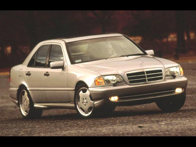 2005 nissan problems mechanic advisor autos post for Common problems with mercedes benz c class