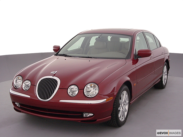 2000 jaguar s type problems mechanic advisor. Black Bedroom Furniture Sets. Home Design Ideas