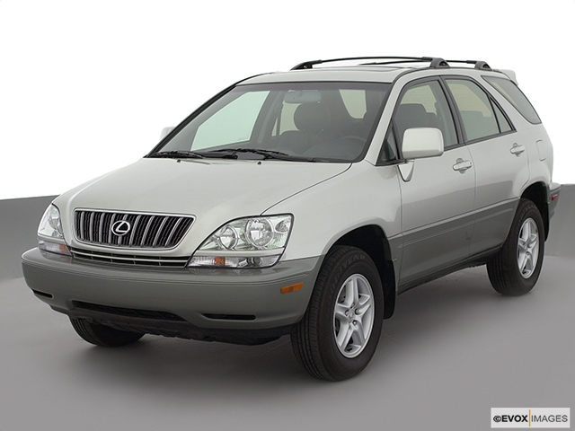 2000 lexus rx 300 problems mechanic advisor. Black Bedroom Furniture Sets. Home Design Ideas