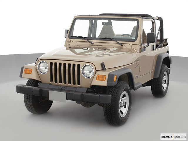 2001 jeep wrangler problems mechanic advisor. Black Bedroom Furniture Sets. Home Design Ideas