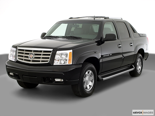 2003 cadillac escalade ext problems mechanic advisor. Black Bedroom Furniture Sets. Home Design Ideas