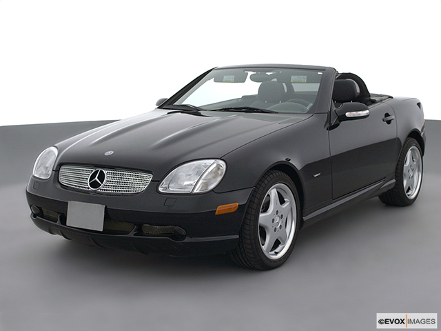 2003 mercedes benz problems mechanic advisor for Mercedes benz mechanic miami
