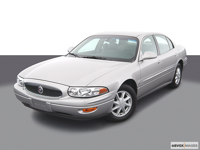 2004 buick lesabre problems mechanic advisor. Black Bedroom Furniture Sets. Home Design Ideas