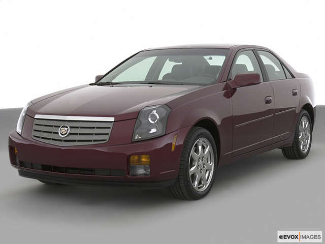 2004 cadillac cts problems mechanic advisor. Black Bedroom Furniture Sets. Home Design Ideas