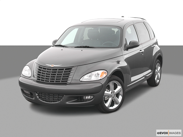 2004 chrysler pt cruiser problems mechanic advisor. Black Bedroom Furniture Sets. Home Design Ideas