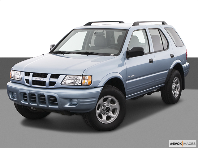 2004 isuzu rodeo problems mechanic advisor. Black Bedroom Furniture Sets. Home Design Ideas