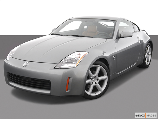 2004 nissan 350z problems mechanic advisor. Black Bedroom Furniture Sets. Home Design Ideas
