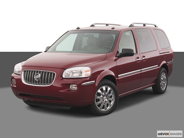 2005 buick terraza problems mechanic advisor. Black Bedroom Furniture Sets. Home Design Ideas