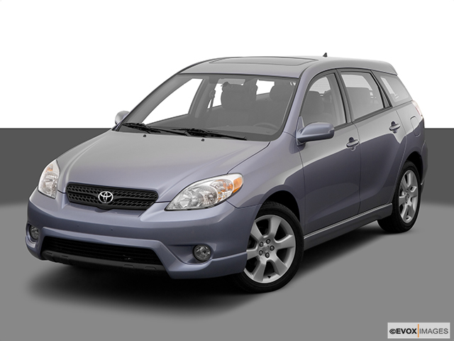2005 toyota matrix problems mechanic advisor. Black Bedroom Furniture Sets. Home Design Ideas
