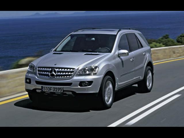 Mercedes benz car problems mechanic advisor for 2006 mercedes benz ml350 problems