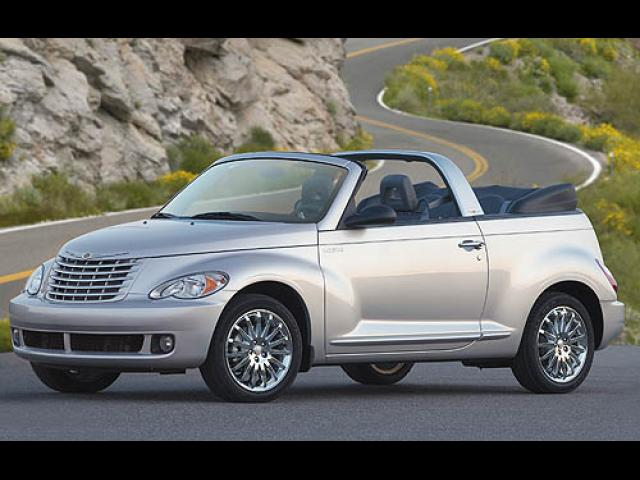 2007 chrysler pt cruiser problems mechanic advisor. Black Bedroom Furniture Sets. Home Design Ideas