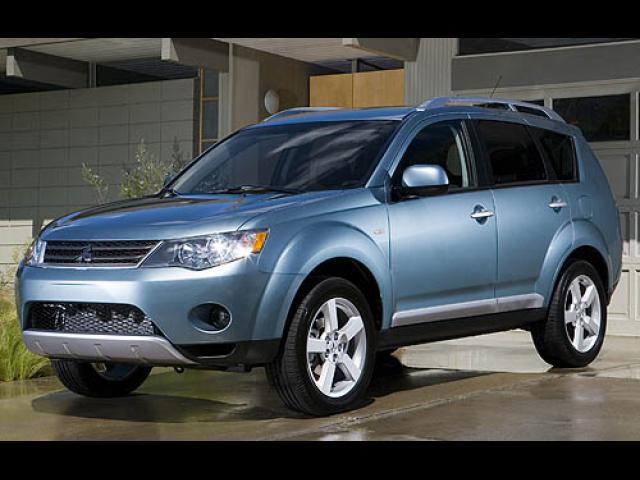 2007 Mitsubishi Outlander Problems | Mechanic Advisor
