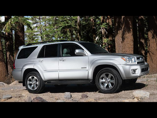 2007 toyota 4runner problems mechanic advisor. Black Bedroom Furniture Sets. Home Design Ideas