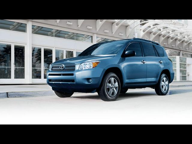 2007 toyota rav4 problems mechanic advisor. Black Bedroom Furniture Sets. Home Design Ideas