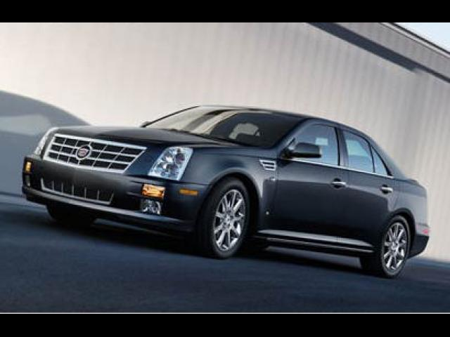 2008 cadillac sts problems mechanic advisor. Black Bedroom Furniture Sets. Home Design Ideas