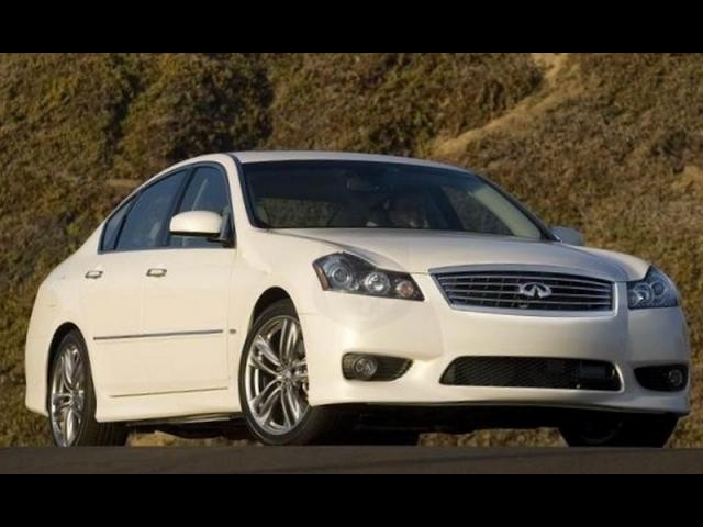 2008 infiniti m45 problems mechanic advisor. Black Bedroom Furniture Sets. Home Design Ideas