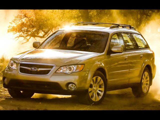 2008 subaru outback problems mechanic advisor. Black Bedroom Furniture Sets. Home Design Ideas