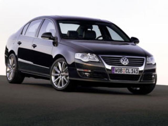 2008 Volkswagen Passat Problems | Mechanic Advisor