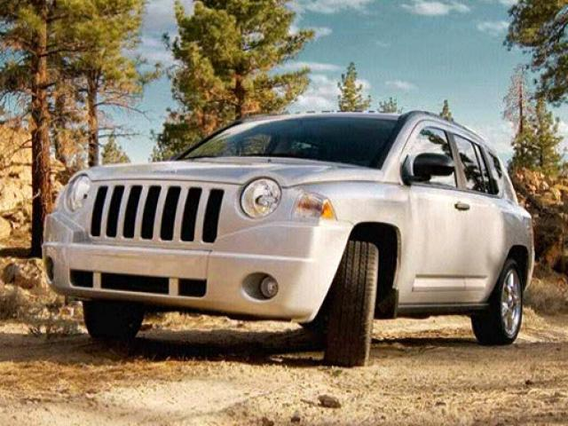 2011 jeep compass problems mechanic advisor. Black Bedroom Furniture Sets. Home Design Ideas