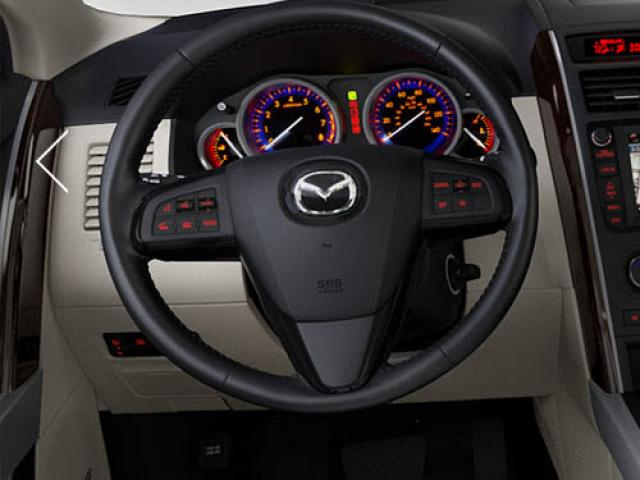 2011 mazda cx 9 problems mechanic advisor. Black Bedroom Furniture Sets. Home Design Ideas
