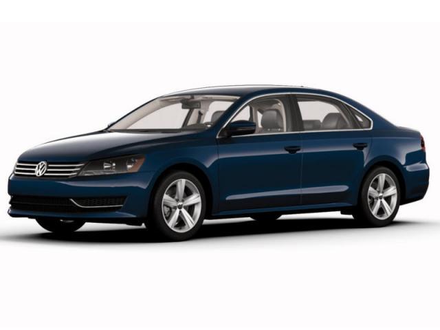 2013 Volkswagen Passat Problems