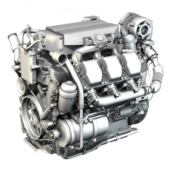 Diesel Truck Engine Repair