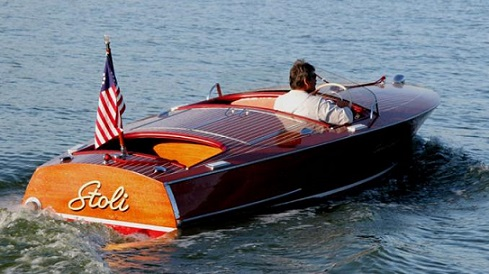 what are the different types of boats