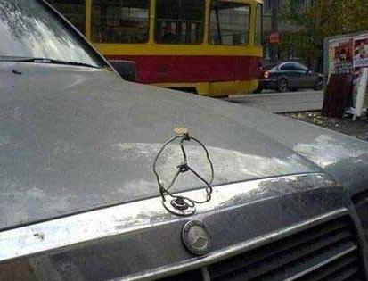 25 Worst Do-It-Yourself Auto Repair Fails