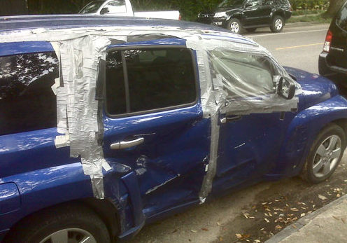 Why Is Auto Body Repair So Expensive?