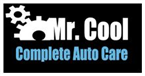 Mr. Cool's Complete Automotive Repair