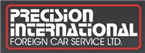 Precision International Foreign Car Service Limited