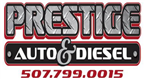 Prestige Autocare Center