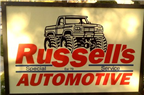 Russell's Automotive