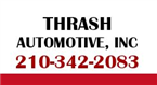 Thrash Automotive Inc