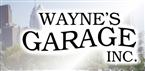 Waynes Garage