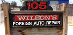 Wilsons Foreign Auto Repair