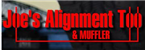 Joes Alignment and Muffler Service