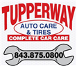 Tupperway Auto Care and Tires