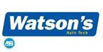 Watsons Auto Tech