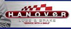 Hanover Lube and Brake Center