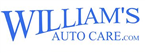 Williams Auto Care Center, Inc
